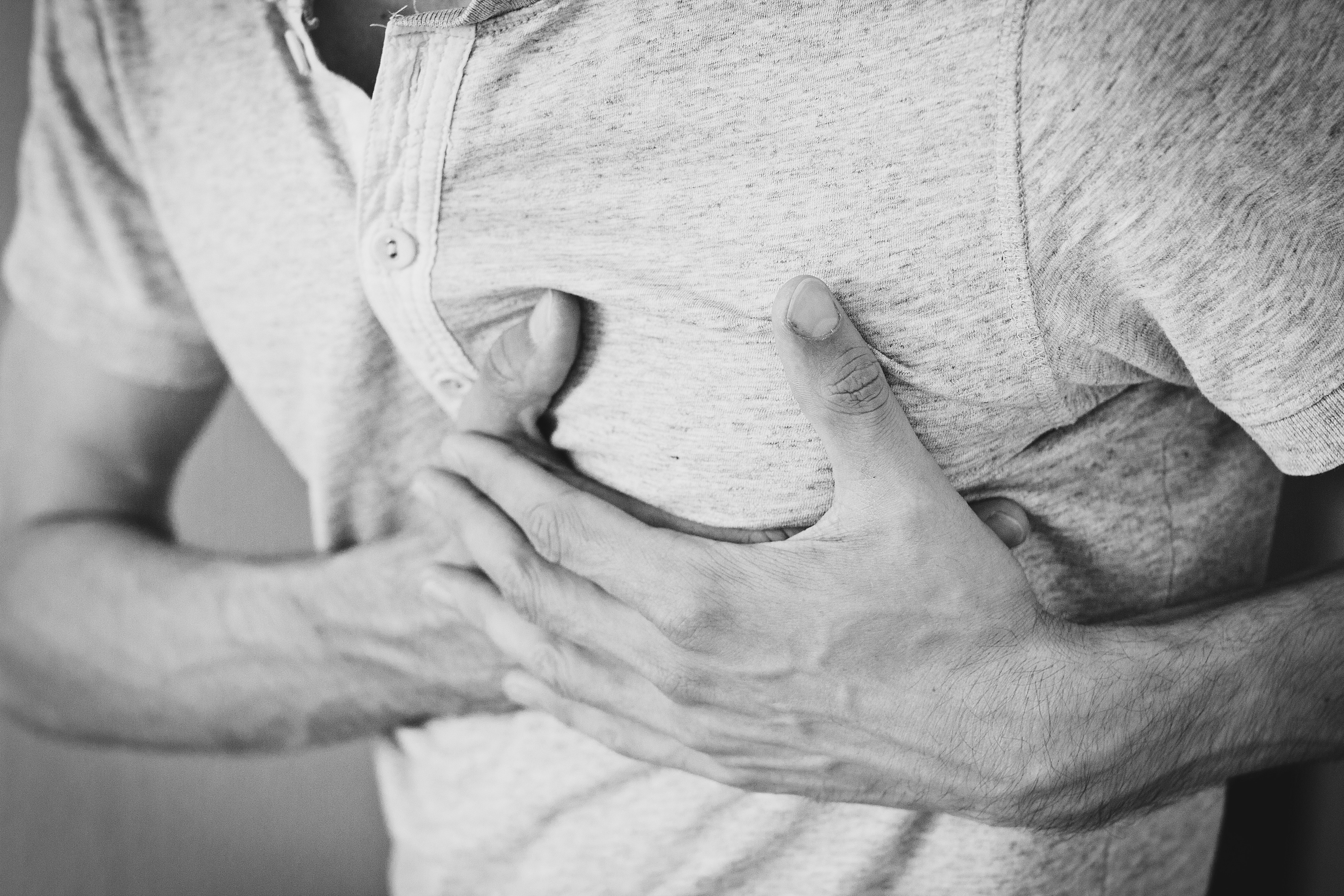 Heart Attack Symptoms | Symptoms not to be Ignored