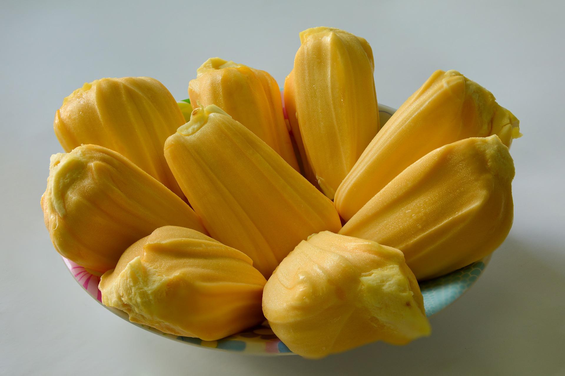 Top 10 superfoods - Jackfruit